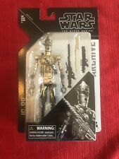 "Star Wars Black Series Archive 6"" IG-88 Action Figure Hasbro Free Shipping!"