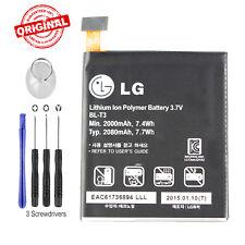 Original BL-T3 Internal Battery for LG Optimus VU F100 VS950 P895 F100L F100S
