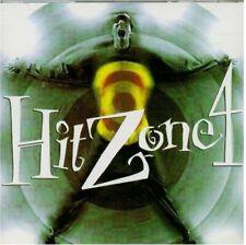 Hitzone 04 (1998, CAN) 'N Sync, All Saints, Robyn, Hanson, Mase, Oasis..  [CD]