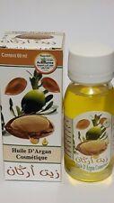huile d'argan cosmetique 100% Pure Moroccan Argan Oil achifayne  60ml