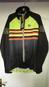 Ale Stripe Jacket - windproof