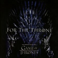 The Weeknd - For The Throne (Music Inspired by the HBO Series G
