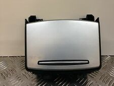 AUDI A6 C6 4F 2005-11 CENTER CONSOLE CUP / DRINK HOLDER COMPARTMENT 4F2862533 A