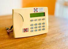 Great Condition Bay Alarm Programming Security Alarm System Keypad