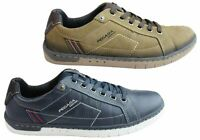 NEW PEGADA ROSS MENS LEATHER LACE UP COMFORT CASUAL SHOES MADE IN BRAZIL