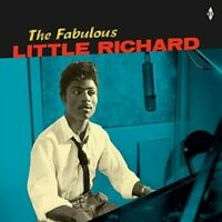 Little Richard - Fabulous Little Richard (Limited 180 Gram Audiophile Pressing)