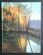 PEINTURE BELGE: Vie et oeuvre de GINETTE JAVAUX (monographie 2006)