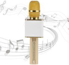 SU-YOSD Portable Wireless Karaoke Microphone