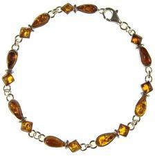 """Unbranded Natural Fine Gemstone Bangles 8 - 8.49"""" Length"""