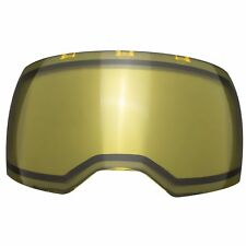 Empire EVS Paintball Goggle / Mask Thermal Replacement Lens - Yellow