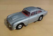 James Bond Aston Martin Db5 007 Juguete Corgi