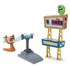 Angry Birds - Sling and Smash Track Set Gift Toy Kids New In Box Free Shipping