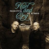 HUE AND CRY Pocketful Of Stones 2017 12-track CD digipak NEW/SEALED