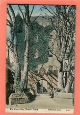 More details for drawbridge cawdor castle pc 1905 tomatin postmark ag34