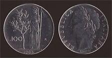 100 LIRE 1984 MINERVA - ITALIA FDC/UNC FIOR DI CONIO