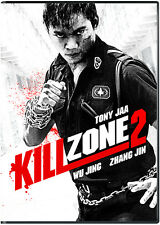 Kill Zone 2 aka SPL 2(2016, DVD)(WGU01689D)Tony Jaa NEW English Dub & Subtitles