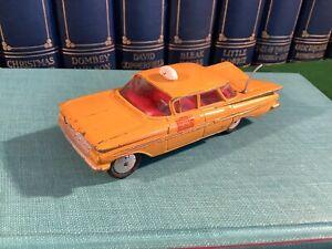 Cargi Chevrolet Impala Taxi. No.221
