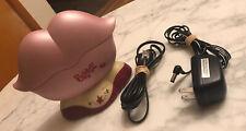 Rare Bratz Luscious Lips Landline Phone Pink With Cords Display See Description