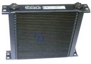 Radiatore Olio, Setrab Pro Linea Serie 6, 34 File, 330mm, 50-634-7612, Raceparts