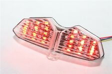 Clear Led Tail Brake Light For Yamaha Yzfr6 R6 2003-2005 Yzf-R6S R6S 06-08