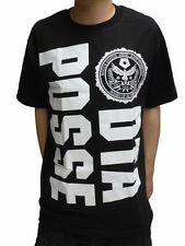 "DTA/ROUGE stato ""DTA Posse"" T-Shirt NUOVO S Blink 182 Travis Barker famous SAS"