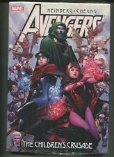 Avengers- The Children's Crusade OOP SEALED   Marvel Comics RBX1