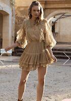 Spell Designs 'Grace' Tulle Playdress BNWT