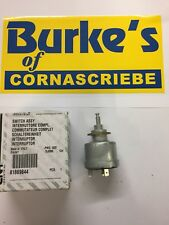 Origine Ford New Holland PTO Switch Ford 40 S 60 S Tnf 81869844