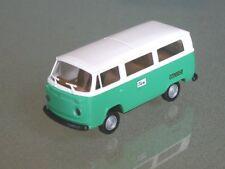 █► VW T2 Bus Mexiko Taxi weiß-grün Brekina 1:87