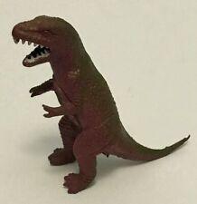 "China Knockoff 5"" Vintage T-Rex Trex Tyrannosaurus Rex Dinosaur Toy Figure Rare"