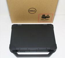 Dell Latitude Rugged Extreme 5424 i7-8650U 32GB 2TB SSD FHD 4G LTE A-GPS AMD 540