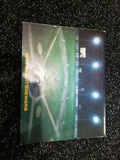 Vintage 1987 Beloit Brewers Program Baseball Minor League