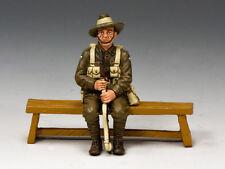 GA009-SA Sitting Anzac Single (South Australia) by King and Country