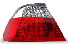 GENUINE OEM BMW E46 330ci 325ci Convertible LED Taillight White Turn Signal LEFT