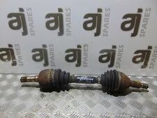 SAAB 9-3 VECTOR 1.9 2008 PASSENGER SIDE FRONT DRIVESHAFT