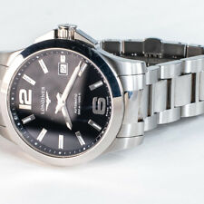 Longines Conquest L3.676.4 Watch