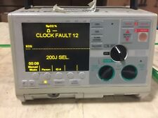 "Zoll ""M"" Series Cardiac Care Patient Monitor, ECG Display"
