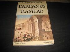 OPERA/ Philippe BEAUSSANT: Dardanus de Rameau