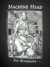 "Grove Metal Band 2007 MACHINE HEAD ""The Blackening"" Concert Tour (XL) T-Shirt"