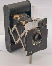 Rough - Kodak VP Autographic 127 Film Folding Strut Camera w/ Pen/Stylus