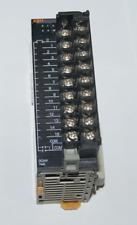Used OMRON CJ1W-ID211  free shipping
