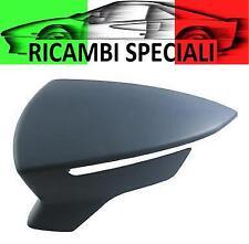 SPECCHIO SEAT LEON /'09-/'12 ELETTRICO 3PIN NERO SINISTRO