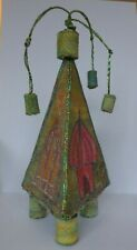 Glitzy Mughal textile pyramid kit All fabrics and instructions included