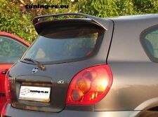 NISSAN ALMERA N16 REAR ROOF SPOILER TWIN-LOOK tuning-rs.eu