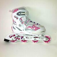 Roces Moody 4.0  Girl Mädchen Fitness Inline Skates Gr. (30-35) verstellbar Sale