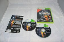 Battlefield 3 -- Limited Edition (Microsoft Xbox 360, 2011) Complete in Box