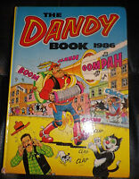 The Dandy 1986 Annual