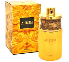 AURUM famoso ARABIAN FLOWERS y afrutado mezcla EDP Perfume Spray 75 Ml por AJMAL