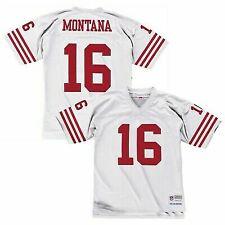 super popular 0917f e7d38 Joe Montana Men NFL Jerseys for sale | eBay