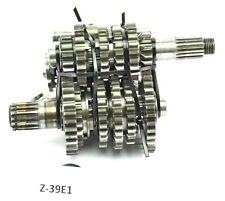 KTM 125 GS Bj.1985 - 501 Getriebe komplett
